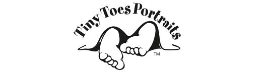 Tiny Toes Portraits: Newborn Baby, Children, Family Photographer Serving Pittsburgh logo